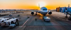 Top 10 Airports in The USA