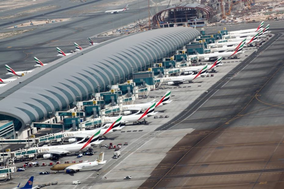 World's Top 10 Airports 2021