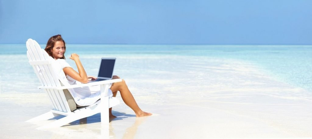 How to combine study and vacation: 5 tips
