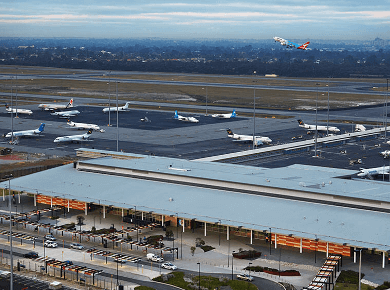 Best lambert airport parking options