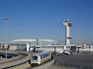 Jfk Airport Parking Deals Lamoureph Blog