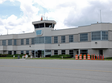 Concord Airport Parking USA | Concord Airport Long Term Parking