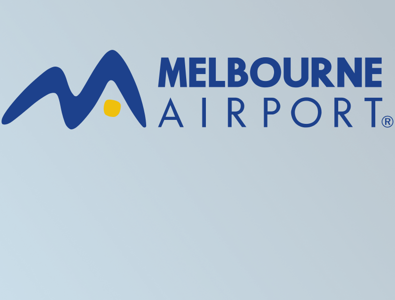 melbourne airport parking default