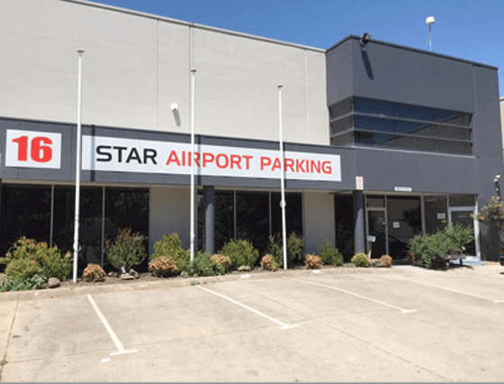 star melbourne airport parking default