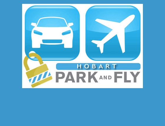 park and fly hobart default