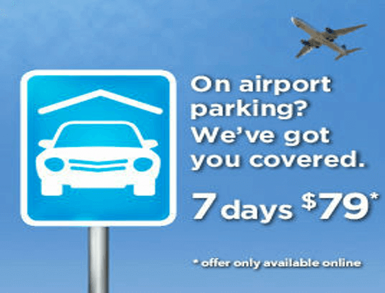 gold coast airport long term uncovered default