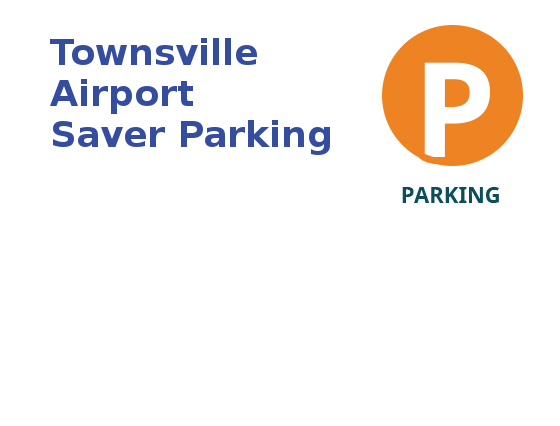 townsville airport saver parking