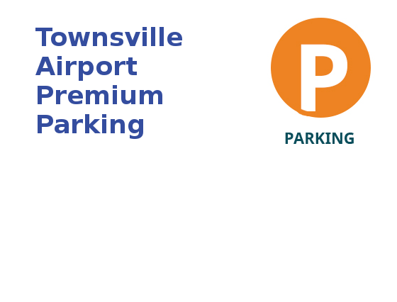 townsville airport premium parking