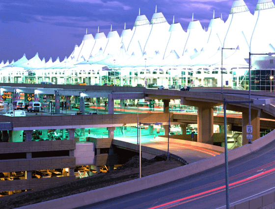 east economy lot denver airport parking default