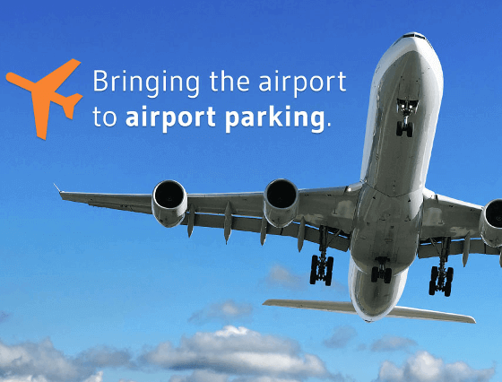 jetSet Vancouver airport parking default