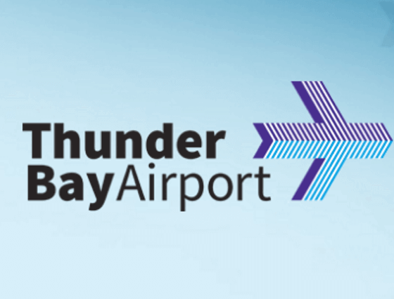 Short Term Thunder Bay airport parking default