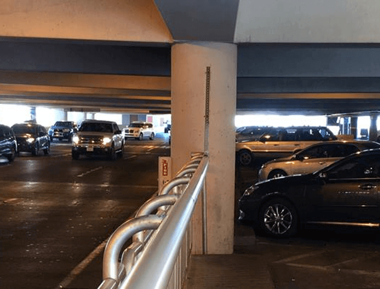 Guaranteed No Shuttle. Airport Valet of LAX is the only valet company that provides a truly professional Curbside to Curbside valet service. From our office curbside on Sepulveda Boulevard to your flight terminal curbside with the promise that you will never leave the comfort of your car.