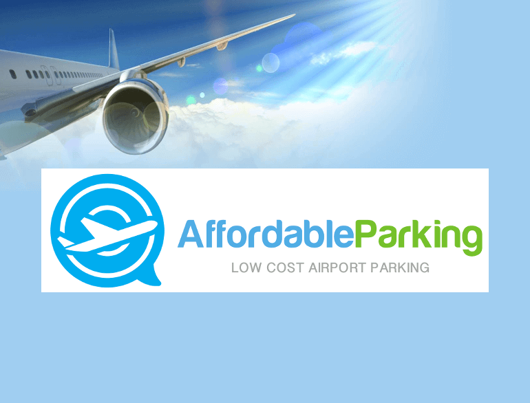 Affordable Shannon airport parking default