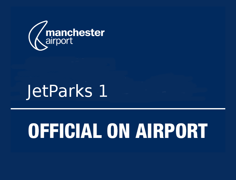 JetParks 1 Manchester airport parking default