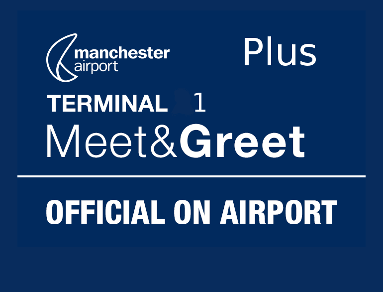 Meet & Greet Plus  Manchester airport parking default