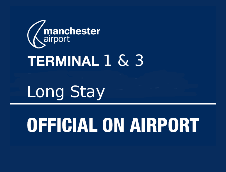 Long Stay T1 & T3 Manchester airport parking default