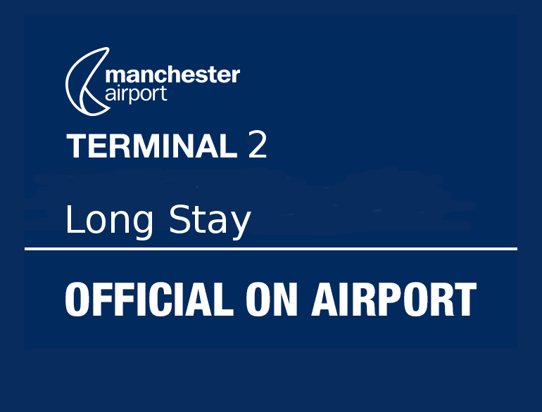 Long Stay T2 Manchester airport parking default
