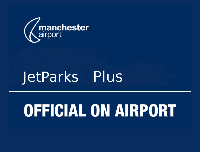 JetParks Plus Manchester airport parking default