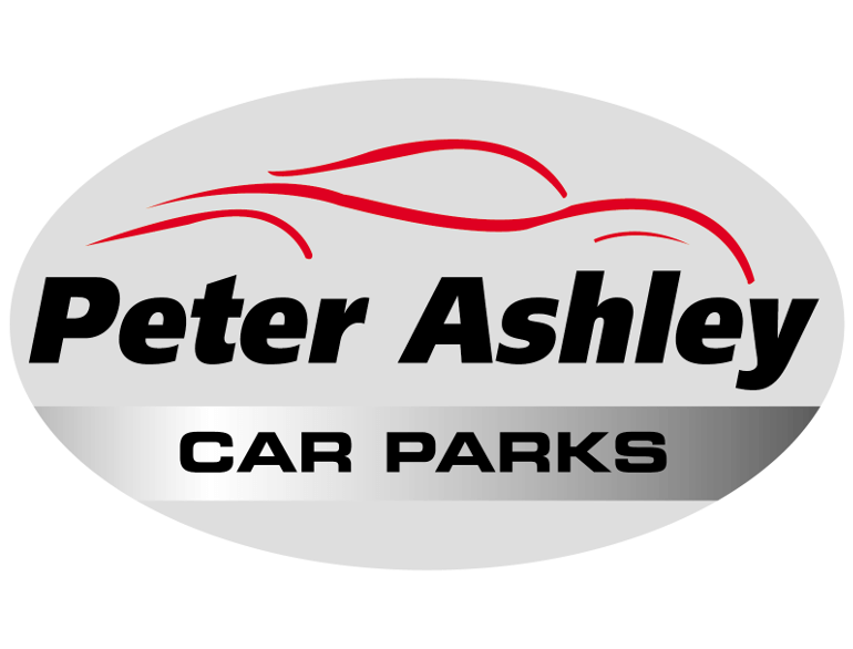 Peter Ashley Manchester airport parking default