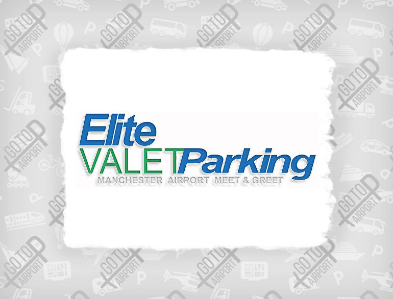 Elite Valet Manchester airport parking default