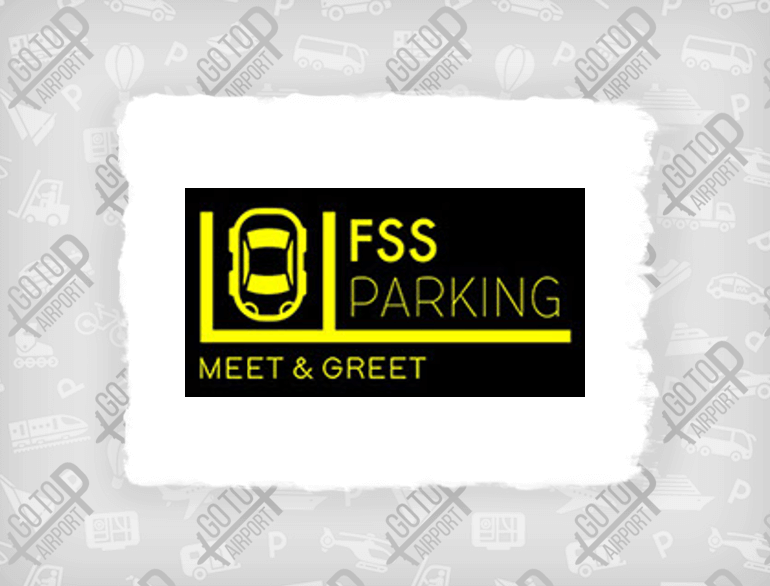 FSS Manchester airport parking default