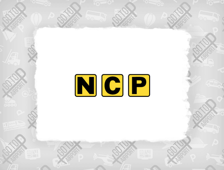 NCP London airport parking default