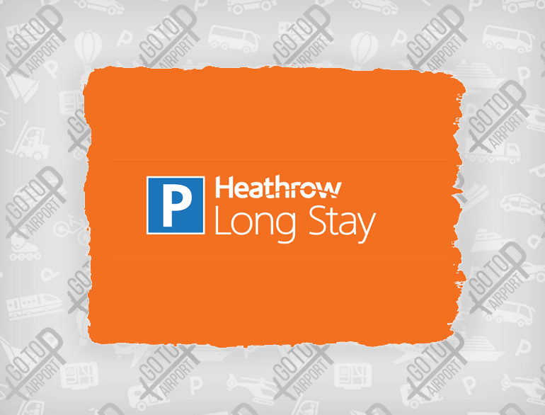 Heathrow airport long stay parking default