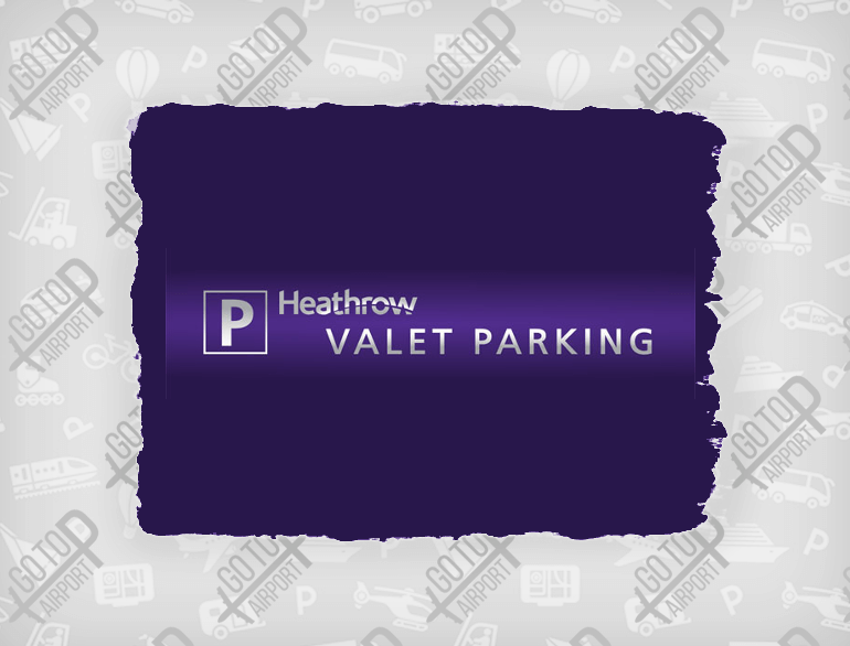 Heathrow airport valet parking default