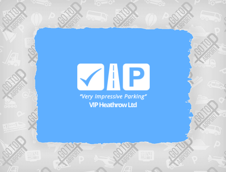 VIP Heathrow airport parking default