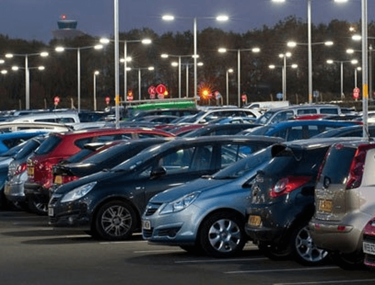Luton Mid Term Parking >> Luton Airport Long Term Parking London Uk