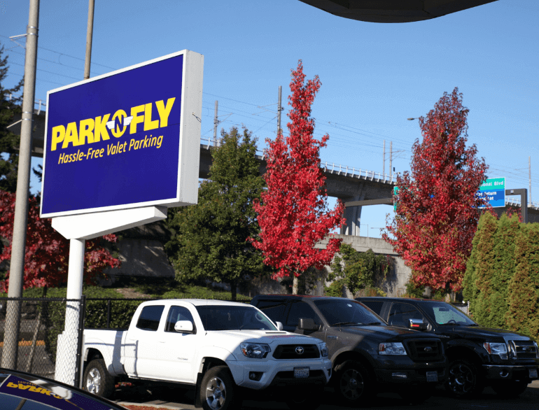 park shuttle'n fly portland airport parking logo1