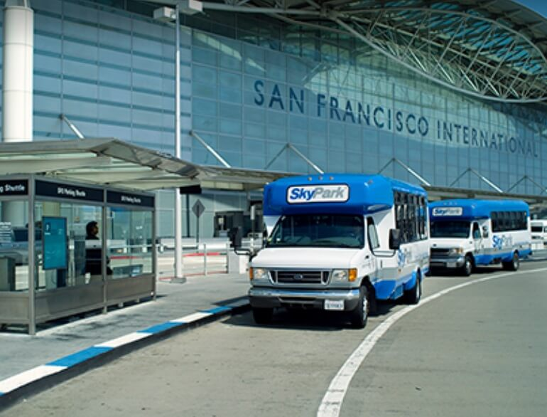 International airports near Orland, CA