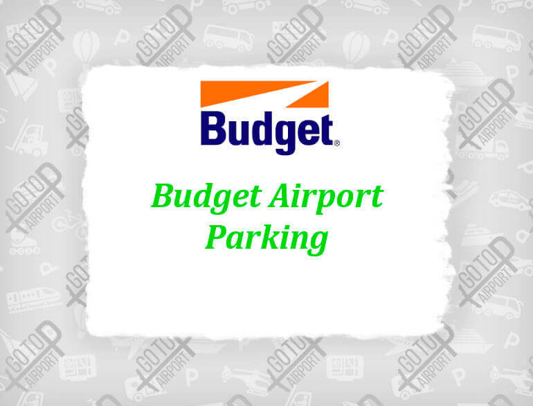 Budget airport parking San Antonio default
