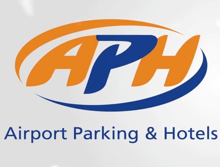 APH - Parking & Hotels Gatwick airport parking logo1