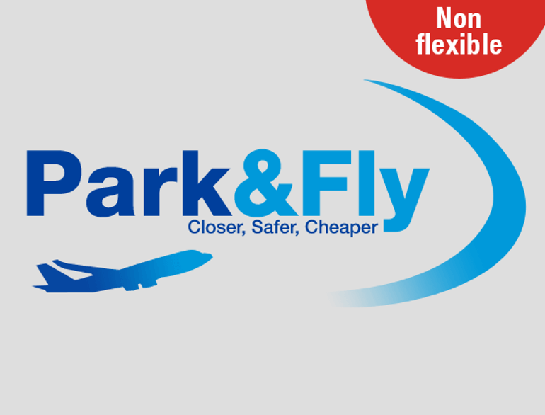 Park & Fly Newcastle airport parking default
