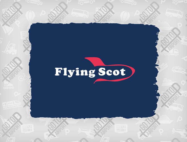 Flying Scot Glasgow airport parking default