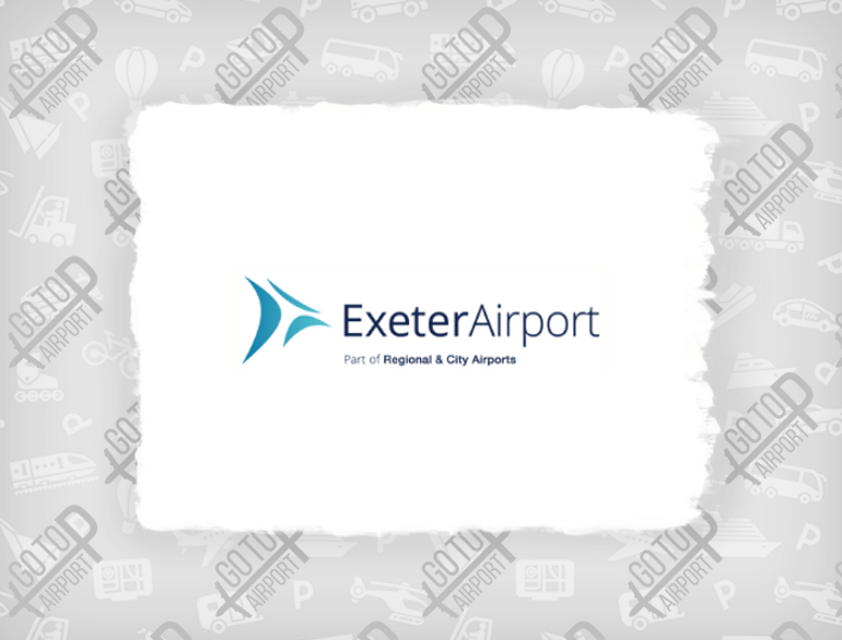 P2 Short Stay Exeter airport parking default