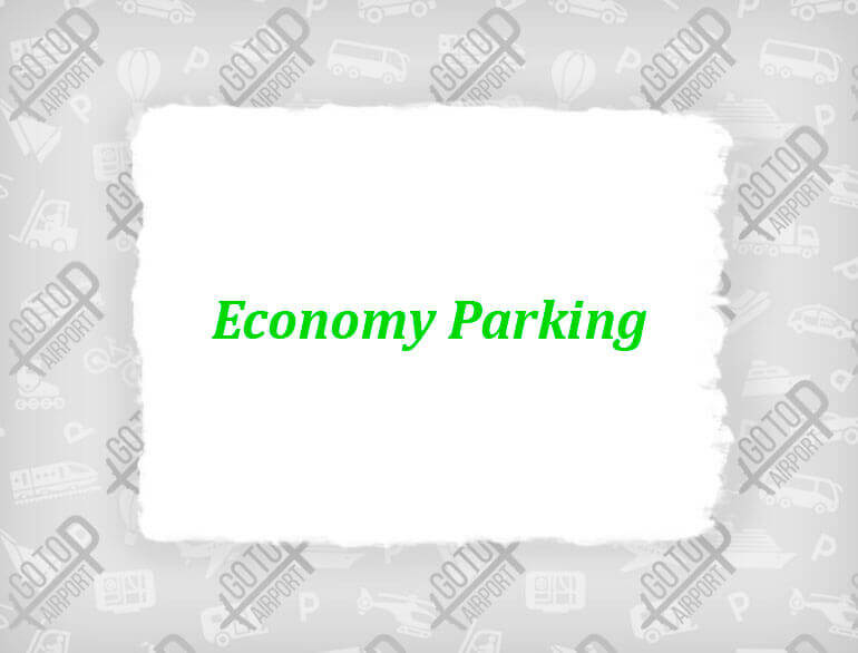 Economy parking Nashville airport default