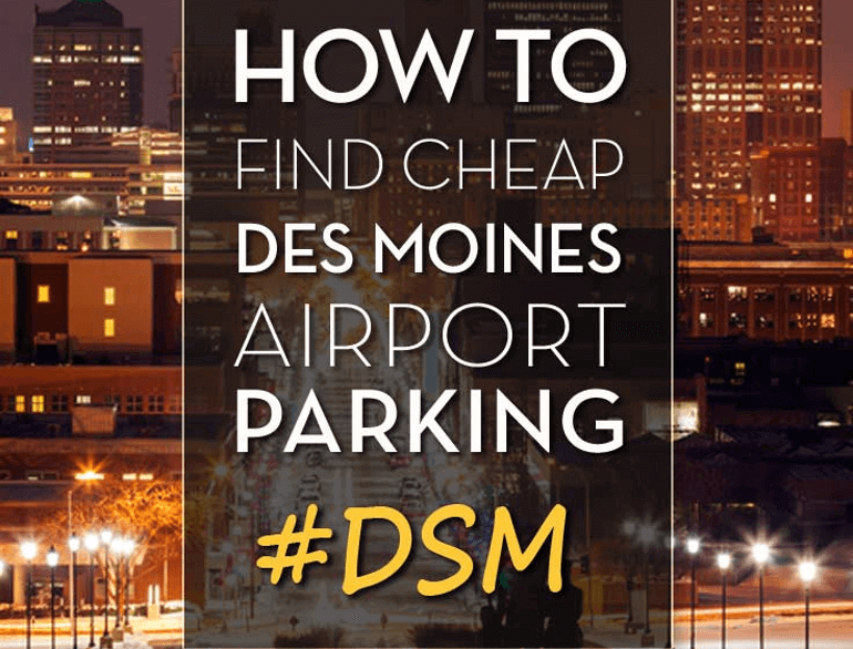 des moines airport jet parking default
