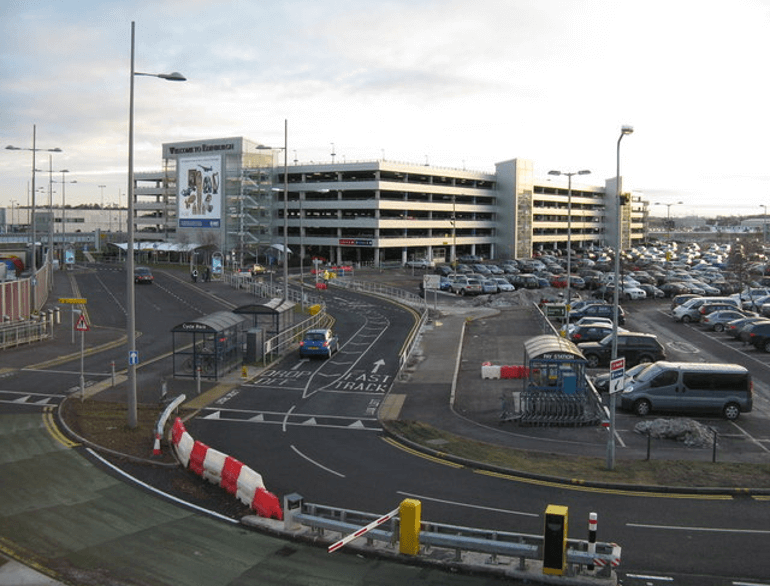 edinburgh international airport edi default