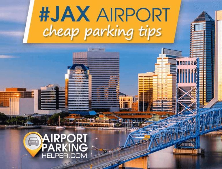 jacksonville airport jetway parking logo1