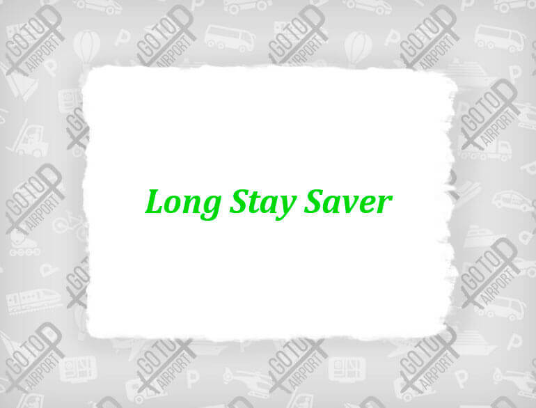 Long stay saver Darwin airport parking default