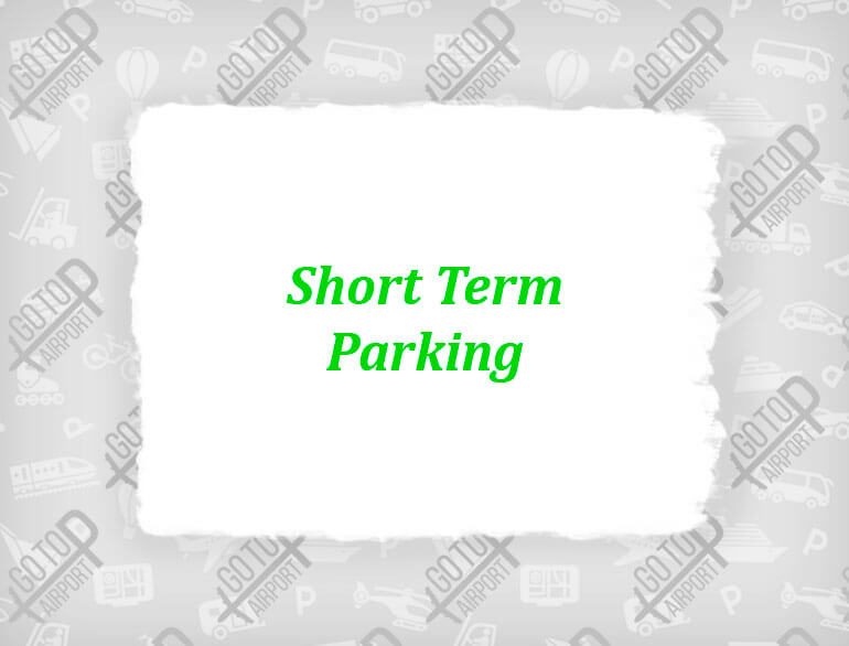 Short term parking Port Elizabeth airport default