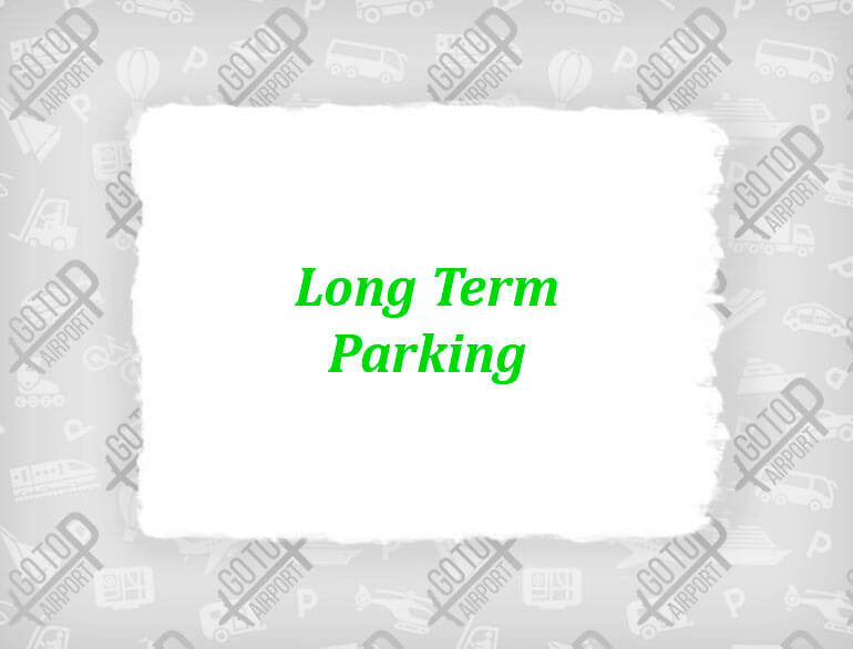 Long term parking Port Elizabeth airport default