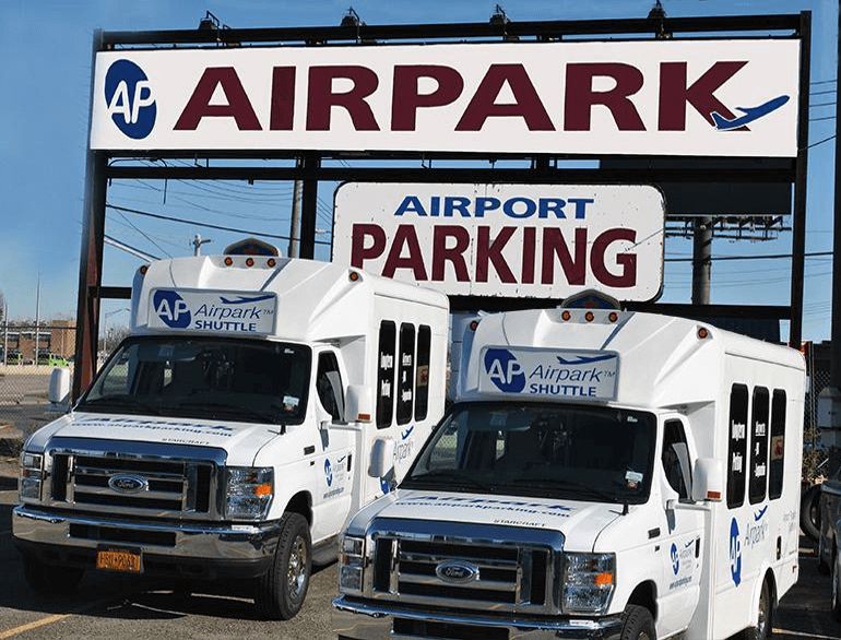 airpark parking new york default