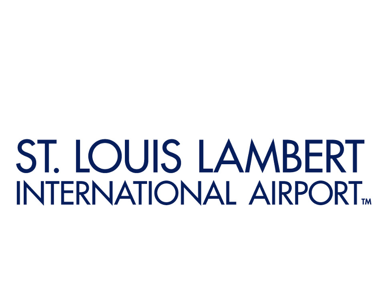 st.louis lambert international airport parking lot c logo1