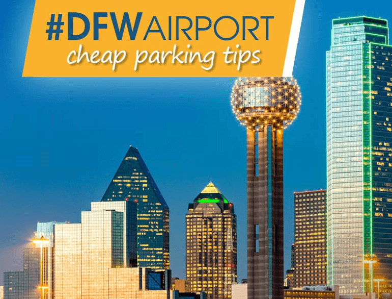 dallas swift park airport parking default