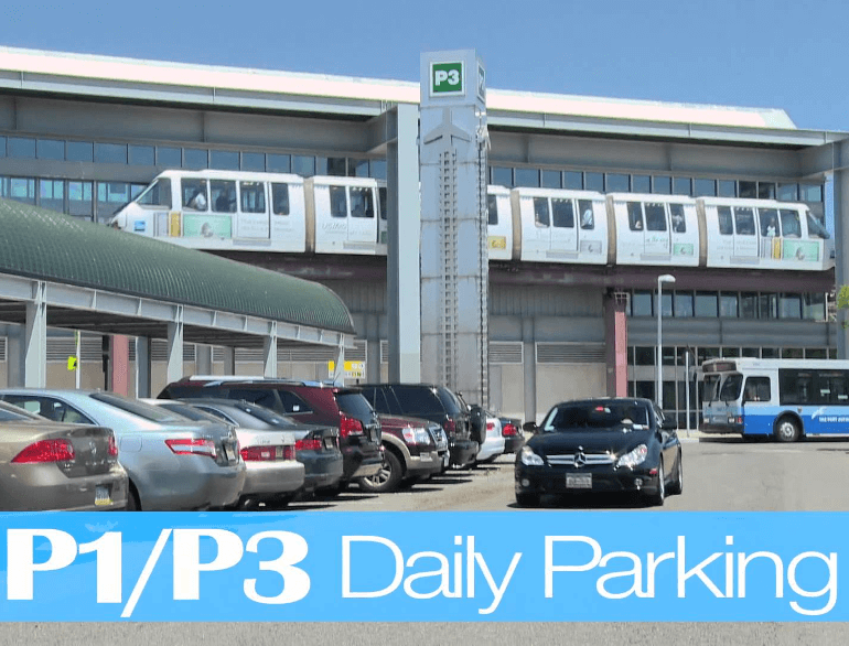 newark airport daily parking p3 default
