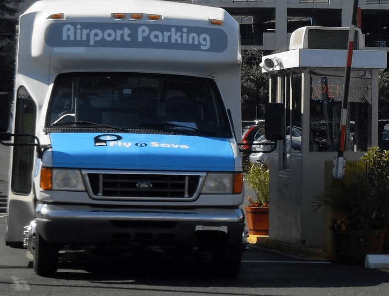 oakland fly n save airport parking default
