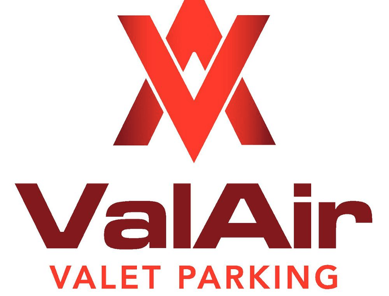 cincinnati valair valet airport parking logo2